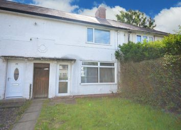 Thumbnail 3 bed terraced house for sale in Gospel Farm Road, Birmingham