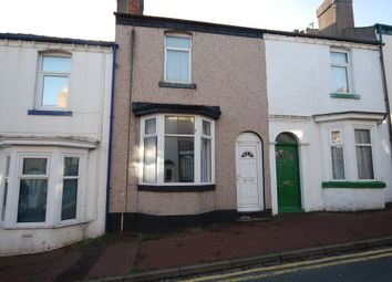 Thumbnail 2 bedroom terraced house for sale in James Street, Barrow-In-Furness, Cumbria