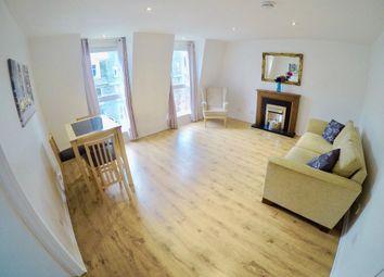 Thumbnail 3 bed flat to rent in Gerrard Street, City Centre, Aberdeen