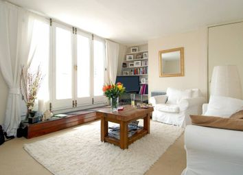 Thumbnail 1 bed flat to rent in Britannia Road, London