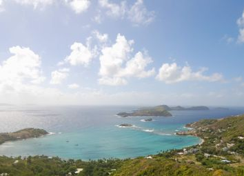 Thumbnail Land for sale in Cloud Nine 1.2 Acres, Bequia, St Vincent & The Grenadines