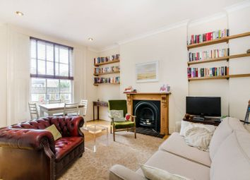 Thumbnail 2 bed flat to rent in St Paul's Road, Canonbury