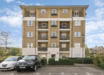 Thumbnail 2 bed flat to rent in Gilbert House, Trinity Church Road, London