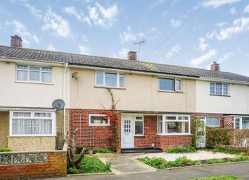 3 bed terraced house for sale in Landon Road, Gosport PO13