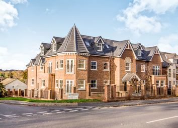 Thumbnail 2 bed flat for sale in Paddockhall Road, Haywards Heath