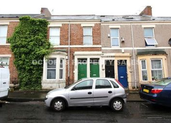 Thumbnail 5 bedroom terraced house for sale in Stanton Street, Newcastle Upon Tyne