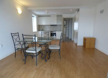 Thumbnail 1 bed flat to rent in Naxos Building, 4 Hutchings Street, London