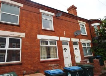 Thumbnail 2 bed property to rent in Grantham Street, Coventry
