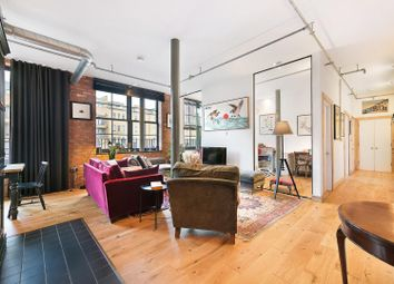 Thumbnail 3 bed flat for sale in Brixton Road, London