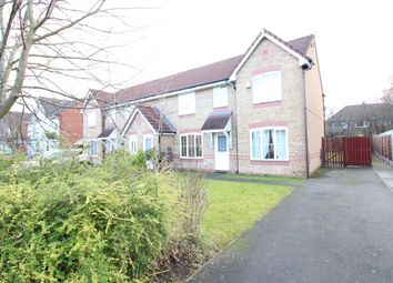 Thumbnail 3 bed semi-detached house to rent in Inglewood Close, Partington, Manchester