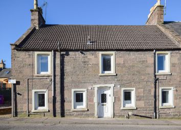Thumbnail 1 bedroom flat to rent in Green Street, Forfar, Angus