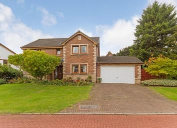 Thumbnail 5 bed detached house for sale in Manor Park Avenue, Paisley, Renfrewshire