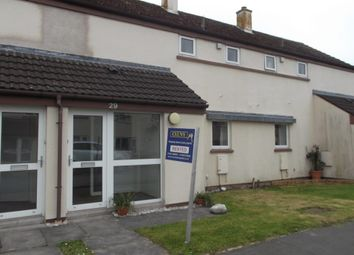 Thumbnail 2 bed terraced house to rent in 29 Central Avenue, Kinloss, 3Xu.