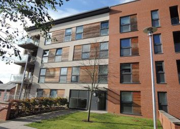 Thumbnail 1 bedroom flat for sale in 10 Bell Barn Road, Park Central, Birmingham