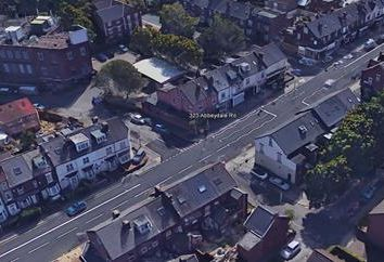 Thumbnail Commercial property for sale in 323-325 Abbeydale Road, Sheffield