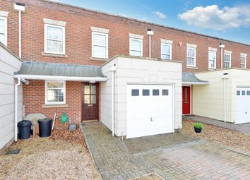Thumbnail 3 bed terraced house for sale in Atkinson Close, Barton On Sea, New Milton