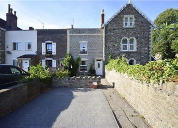 Thumbnail 2 bed terraced house for sale in Manor Road, Fishponds, Bristol