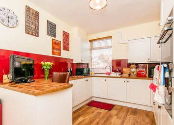 Thumbnail 3 bed terraced house for sale in Alexandra Road, Doncaster