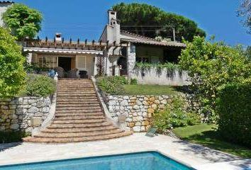 Thumbnail 3 bed villa for sale in Vence, Vence, France