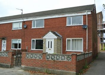 Thumbnail 3 bed detached house to rent in Greenacre Road, Worksop, Nottinghamshire
