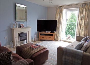 Thumbnail 3 bed town house for sale in Highland Drive, Loughborough, Leicestershire