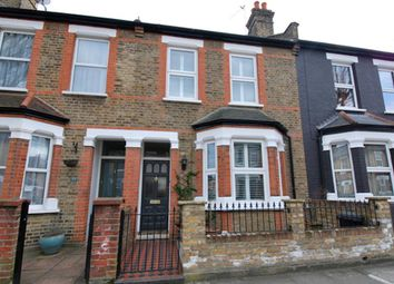 Salisbury Road, Ealing, London W13. 3 bed terraced house