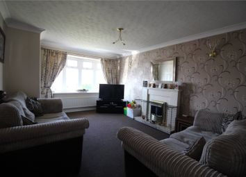 Thumbnail 3 bedroom semi-detached house for sale in Houseman Drive, Weston Coyney, Stoke On Trent