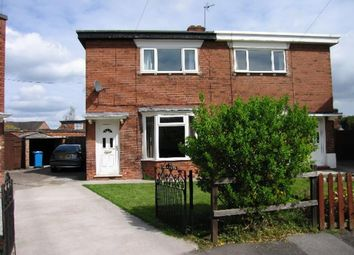 Thumbnail 2 bed property for sale in Setting Crescent, Hull