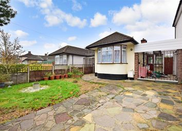 Thumbnail 2 bed semi-detached bungalow for sale in Benhill Road, Sutton, Surrey