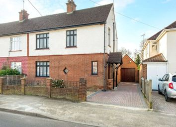 Thumbnail 2 bed semi-detached house for sale in Elm Avenue, Ruislip, Middlesex