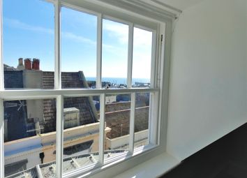 Thumbnail 3 bed maisonette for sale in High Street, Hastings Old Town