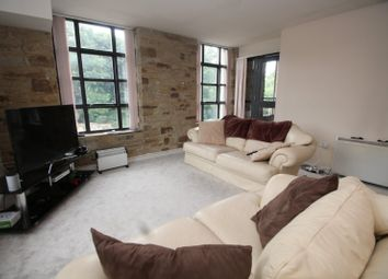 1 bed flat for sale in Parkwood Mill, Stoney Lane, Huddersfield, West Yorkshire HD3