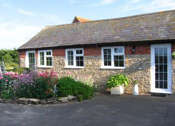 Thumbnail 1 bed barn conversion to rent in Rectory Farm, Filgrave