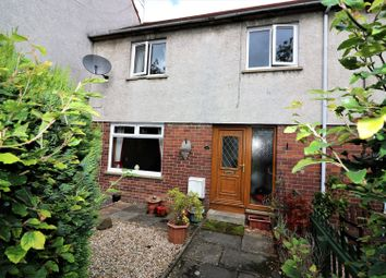 Thumbnail 3 bed terraced house for sale in Stalker Avenue, Tillicoultry