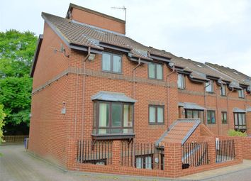 Thumbnail 4 bed end terrace house to rent in The Causeway, London