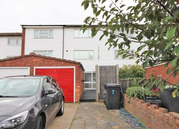Thumbnail 5 bedroom terraced house for sale in Abbotts Drive, Waltham Abbey