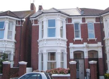 Thumbnail 4 bed property to rent in Taswell Road, Southsea