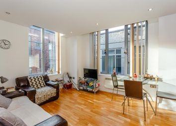 Thumbnail 2 bed flat for sale in Peter Lane, York