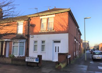 Thumbnail 1 bed maisonette to rent in High Street, Eastleigh