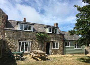 Thumbnail 3 bed cottage for sale in Alum Bay Old Road, Totland Bay