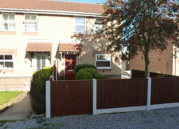 Thumbnail 3 bedroom semi-detached house for sale in Bluebell Close, Shirebrook, Mansfield