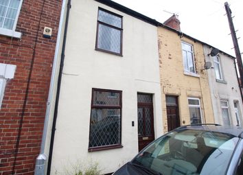 Thumbnail 3 bed terraced house for sale in King Street, Swinton, Mexborough
