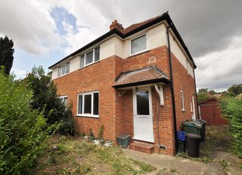 Thumbnail 4 bed semi-detached house to rent in Ashenden Road, Guildford