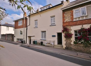 Thumbnail 1 bed flat to rent in Silver Street, Lyme Regis