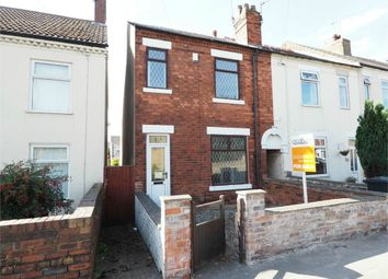 Thumbnail 3 bedroom end terrace house to rent in Fackley Road, Stanton Hill, Sutton-In-Ashfield, Nottinghamshire