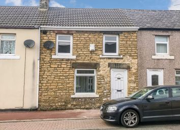 Thumbnail 2 bed terraced house to rent in Caroline Street, Hetton-Le-Hole, Houghton Le Spring