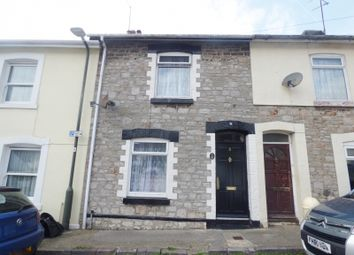 Thumbnail 2 bed terraced house for sale in Waterloo Road, Torquay