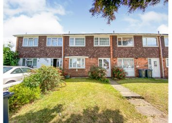 Thumbnail 3 bed terraced house for sale in Gravelly Lane, Birmingham