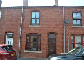 Thumbnail 3 bedroom terraced house to rent in Rothay Street, Leigh