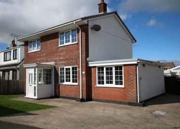 Thumbnail 4 bed detached house for sale in Greenlands Avenue, Ramsey